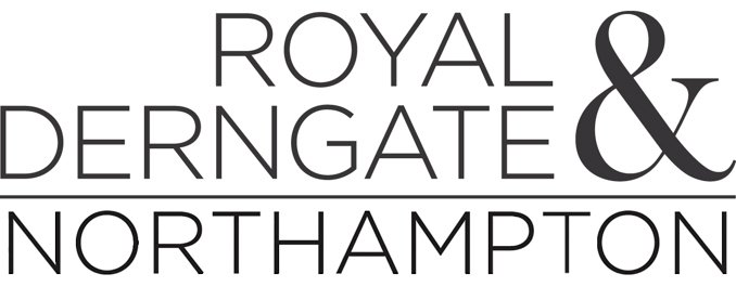 Royal And Derngate Northampton logo