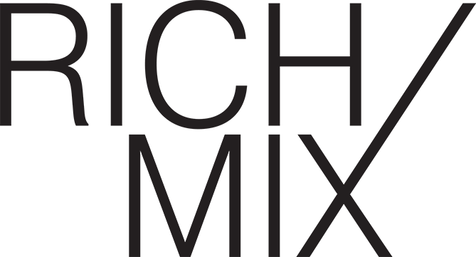 Rich Mix logo