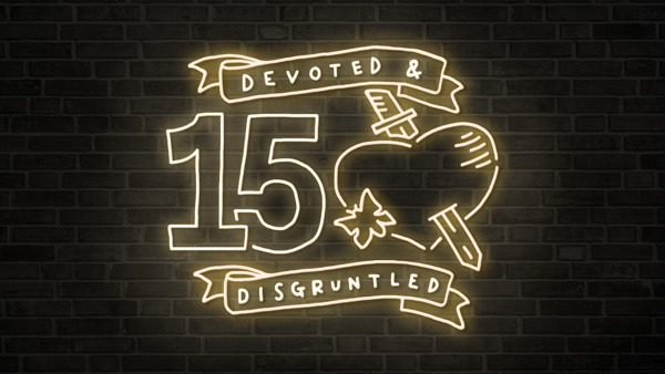 Devoted & Disgruntled 15:  What are we going to do about theatre and the performing arts?